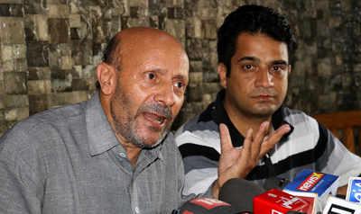 Will love to join Hurriyat, ready to quit assembly: Kashmir legislator Abdur Rasheed