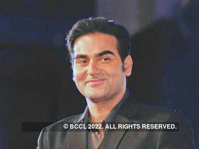 Dabangg 3  is 60 per cent complete: Arbaaz Khan