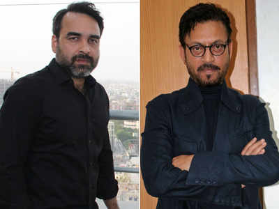 Pankaj Tripathi joins the cast of Dinesh Vijan's Angrezi Medium