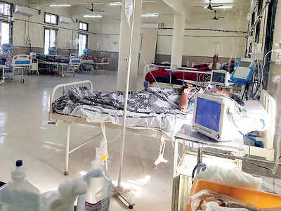 Pune's hospitals to continue using Remdesivir for COVID