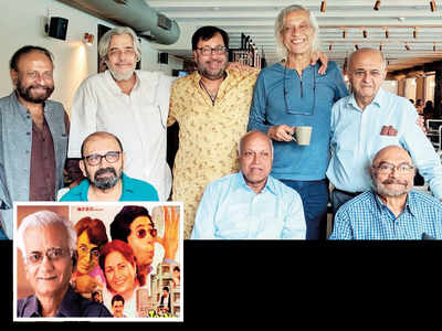 Sudhir Mishra: All of us remembered Kundan Shah a lot that day