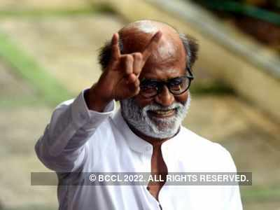 Rajinikanth to be honoured with 51st Dada Saheb Phalke award, says Union Minister Prakash Javadekar