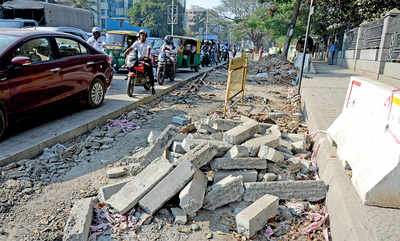 State's 'concrete' plan for elections runs into traffic cops' barricade