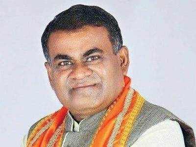 BJP Surat councillor arrested in graft case