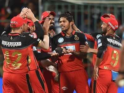 Highlights: Royal Challengers Bangalore vs Kings XI Punjab, IPL 2018: RCB beat KXIP in Bengaluru
