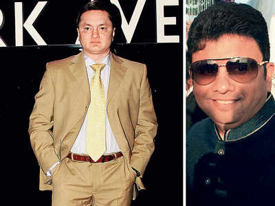 Gautam Singhania clarifies that real estate broker Deven Mehta is not his friend