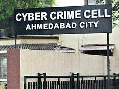 Cyber cell nets 2 for false, indecent posts