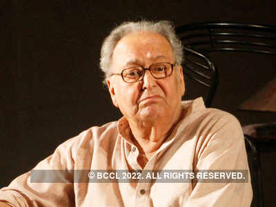 Bengali veteran Soumitra Chatterjee tests negative for COVID-19; health condition improves