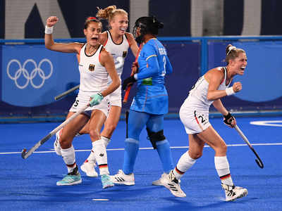 Tokyo Olympics 2021 Updates: India women lose 0-2 to Germany in hockey; boxer Ashish bows out