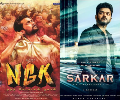 Confirmed! Clash averted between Suriya's NGK and Vijay's Sarkar