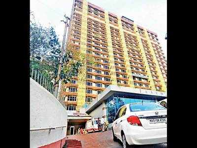 BMC can take over 80% pvt hospital beds