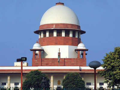 Supreme Court floors Fadnavis government