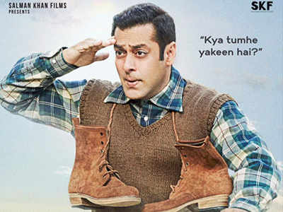 Tubelight movie review: Salman Khan's portrayal of a differently-abled man in Kabir Khan directorial does not add up