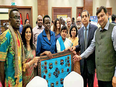 State signs 69 MoUs with 4 African nations