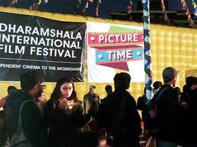 Dispatch from Dharamshala–1