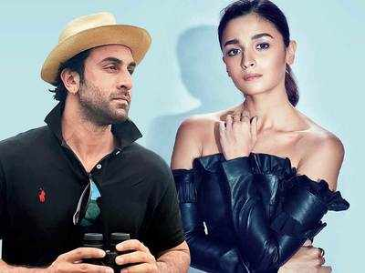 Work on Ranbir Kapoor-Alia Bhatt's Brahmastra continues; first glimpse into the fantasy adventure expected in August