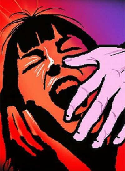 Van driver nabbed for rape bid on toddler