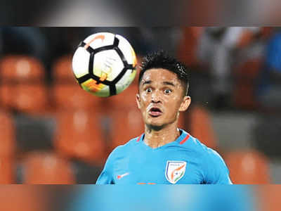Sunil Chhetri to fans: Please get involved
