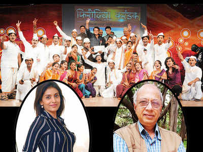 Firodiya Karandak bans Hindu-Muslim, Ayodhya, J&K themes going ahead