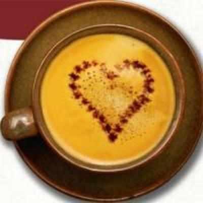 My Cup of Joy