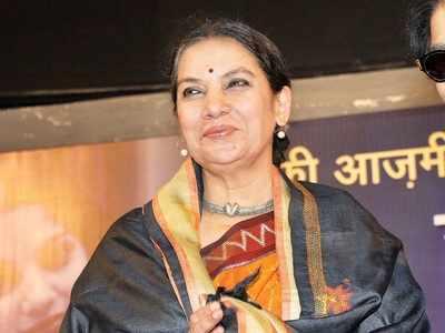 Bollywood celebrities, politicians pray for Shabana Azmi's speedy recovery