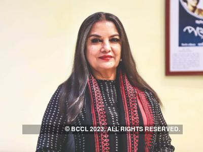 Greater Noida teacher wishes 'death' for Shabana Azmi; suspended