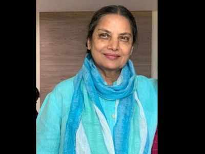 Shabana Azmi returns home from hospital today, thanks wellwishers for their prayers