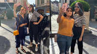 How Anushka Sharma made her fans' dream come true during a photo shoot in Brussels