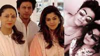 Mumbai lawyer seeks FIR against SRK's manager Pooja, Sameer Wankhede