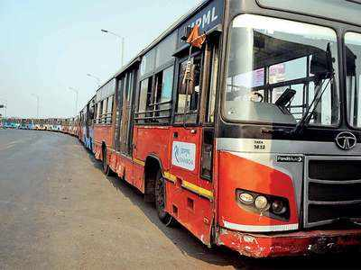 PCMC to withhold PMPML funds