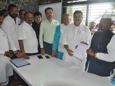 Bhaskar Jadhav resigns as MLA; to join Shiv Sena
