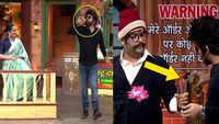 FIR filed against 'The Kapil Sharma Show' over 'drinking' scene
