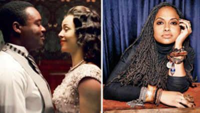 'Selma' director to head MAMI's international jury