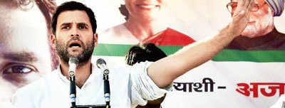 Congress in a caste