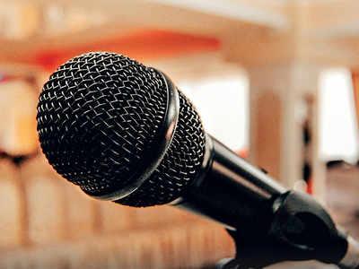 PLAN AHEAD: Master public speaking