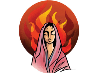 Thane: Man booked for attempting to set wife on fire