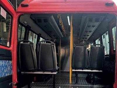 BMC to convert 250 MUVs into ambulances