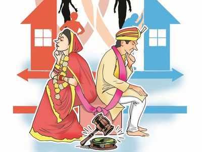 Bizarre! Wedding followed by divorce after disagreement over lunch