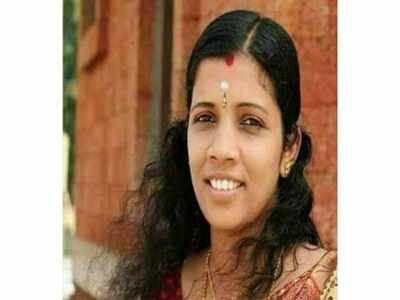 Amid struggle against COVID-19, Kerala remembers sister Lini who died in the line of duty after contracting Nipah virus