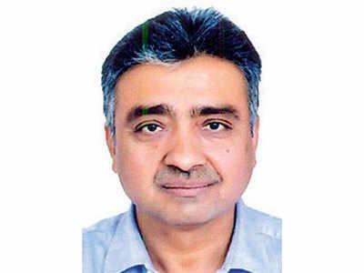 Mayur Parikh named as observer