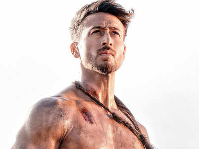 Tiger Shroff: I need to pace myself and last for as long as I can