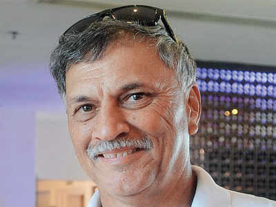 Roger Binny set to be next KSCA president