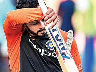 Kedar Jadhav not to play in IPL playoffs due to a shoulder injury