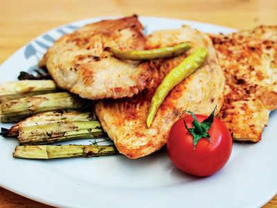 PLAN AHEAD: Roast a chicken