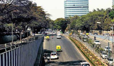 City slips in national civic infra index