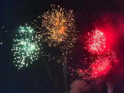 Karnataka bans bursting of crackers during Diwali citing COVID-19