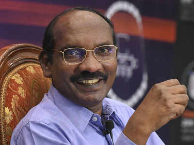 A humble farmer's son to Isro's 'Rocket Man': Incredible journey of K Sivan