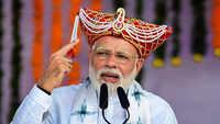 #HowdyModi: Narendra Modi's tryst with Indian diaspora