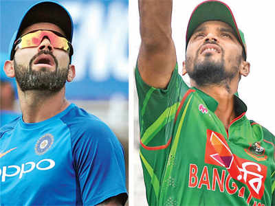 Champions Trophy 2017: Beating Bangladesh will be a challenging task for India