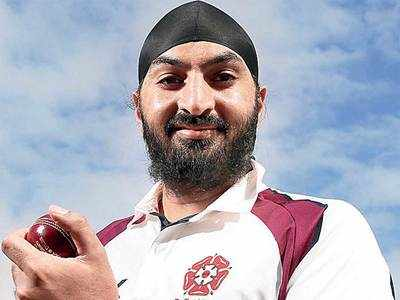 Monty Panesar: I was called traitor for not playing for India